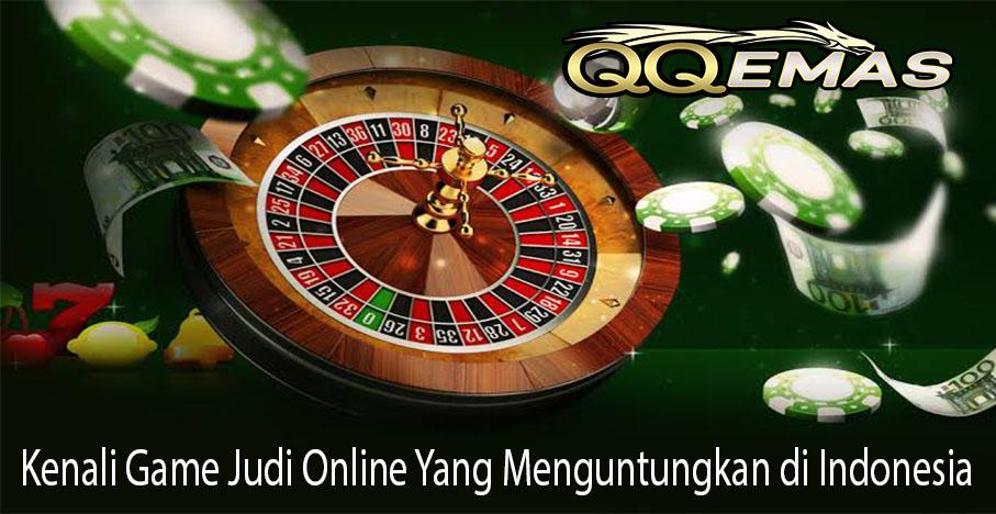 Kenali Game Judi Online Yang Menguntungkan di Indonesia
