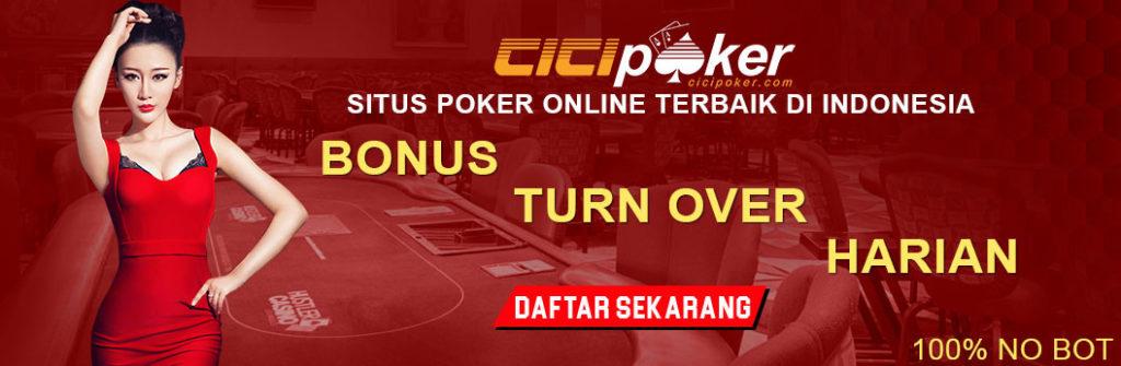 promo bonus judi poker online terbaik